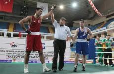 Ireland clinging to Olympic wildcard hopes for Joe Ward