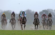 And they're off… Punchestown gets the go-ahead despite inclement weather
