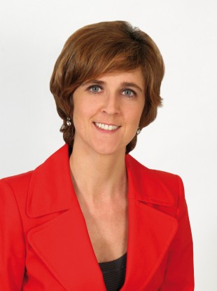 Michelle Mulherin was one of four Fine Gael TDs to be elected from the five-seater Mayo constituency last year.