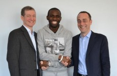 Fabrice Muamba discharged from L