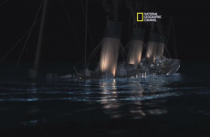 VIDEO: Final moments of the Titanic reconstructed in new animation