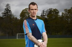 Don't look to McClean for miracles this summer, warns Whelan