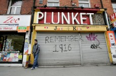 Deenihan to make decision on Moore St site 'as soon as possible'
