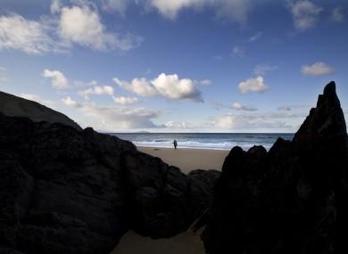 Dingle Peninsula (File photo)