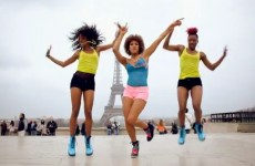 28 days to Euro 2012: Listen to the official poptastic song
