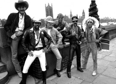 The Village People.
