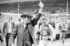 Fix up, look sharp: here are 10 great FA Cup final suits from the last 50 years