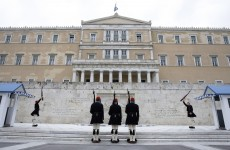 Greece to hold second election after coalition talks are abandoned