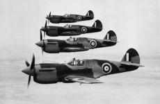 VIDEO: WWII Kittyhawk fighter plane found in Sahara