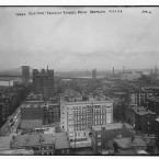 A view from Brooklyn in 1908. (Library of Congress, Prints & Photographs Division)