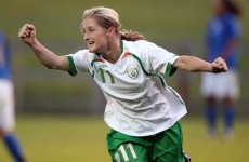 Carrying the Olympic torch my biggest honour yet, says Ireland's all-time top scorer