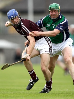 Cyril Donnellan is looking for a good performance against Westmeath