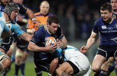 Pro12 preview: Leinster sweating on fitness of Healy and O'Brien