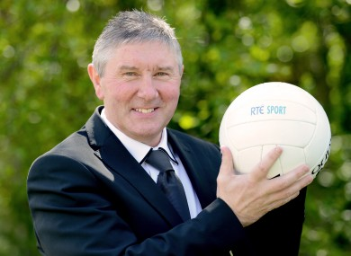 Martin McHugh believes the GAA faces stiff coverage from EURO 2012 and the Oylmpics this summer.