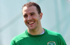 'Controlled aggression' the key to Spain match – O'Shea