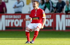 As it happened: Bray Wanderers v Shelbourne, FAI Ford Cup
