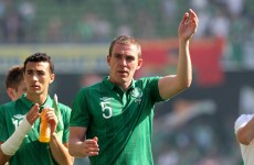 Eastern promise: Richard Dunne boosted ahead of Poland trip by win in Dublin