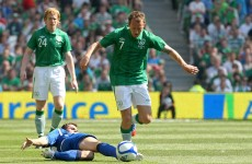 Healthy competition spurs on McGeady among others