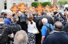 Referendum roundup: 2 days to go