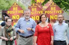 High Court dismisses first part of Sinn Féin challenge to Referendum Commission