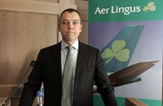 Aer Lingus tells shareholders to 'take no action' following Ryanair bid
