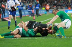 Preview: 'Controlled abandon' the latest plot to overthrow mighty All Blacks