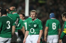 Summer Tour Diary: Five month break for the Irish rugby team but who will be back?
