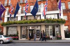 English court dismisses McKillen appeal against NAMA's sale of London hotel chain