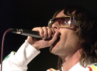 Ian Brown, Stone Roses frontman
