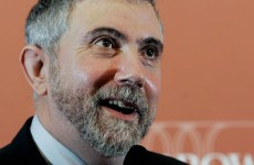 Krugman: Ireland voted for a 'bad idea' – and euro could collapse in two years