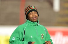 YouTube top 10: because Glentoran's Leon Knight is officially mental