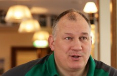 Ruddock rings changes for Ireland U20s clash