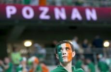Euro 2012 analysis: Reality bites as Ireland exposed on the world stage