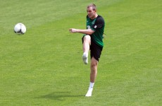 'It's heartbreaking' — Richard Dunne reflects on broken Euro dreams