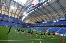 LIVE: Euro 2012, day 11