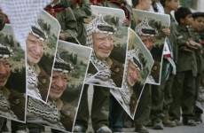 Was Yasser Arafat poisoned by polonium?