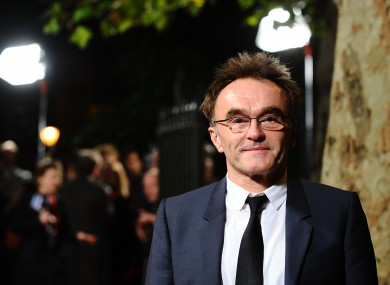 Danny Boyle: has begged participants to keep ceremony's contents a secret until tomorrow.