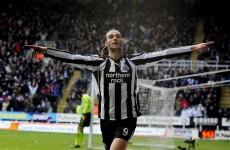 Toon return? Newcastle bid to bring back Carroll – reports