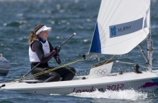 Plain sailing as Annalise Murphy seals fourth win on the trot in Weymouth