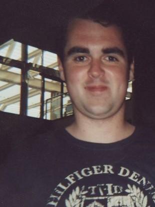 Dean Patton, 24