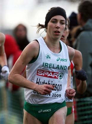 Ava Hutchinson (file photo)