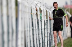 End of the road admits Geraghty as Meath plan without former talisman