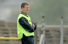 Armagh on the hunt for new football manager