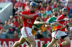 Rebels defeat Faithful to advance in hurling qualifier tie
