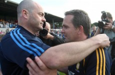Talking Points: All-Ireland hurling qualifiers – Clare v Dublin and Cork v Offaly