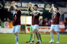 LOI wrap: Drogheda maintain impressive form, Dundalk grab late point