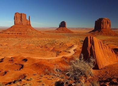 Image result for utah desert