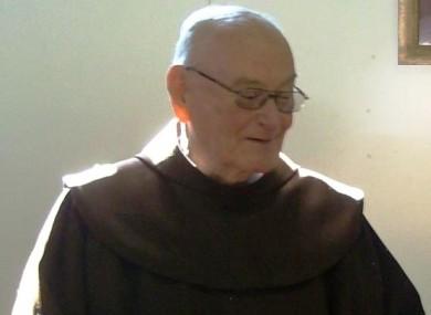 Fr Stan Brennan