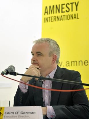 Colm O'Gorman