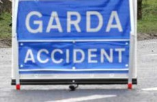 Four people hospitalised after collision at M50 at Red Cow